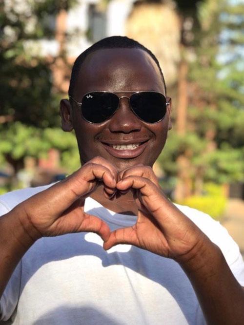Ezra Mbai